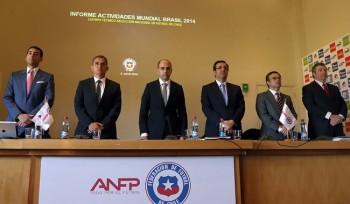 Ex Directorio ANFP