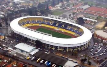 Estadio Ester Roa