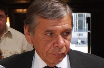 Luis Plaza (RN), alcalde de Cerro Navia