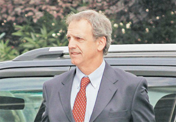 Manuel Antonio Tocornal