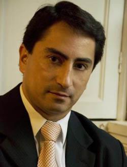 Moisés Sánchez, director ejecutivo Fundación ProAcceso