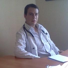 Antonio Lepe Valenzuela, director de la Fundación Amsca