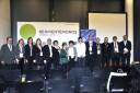 Como miembro del GT9 coordinado por el Col·legi d'Economistas de Catalunya en CONAMA 2012.
