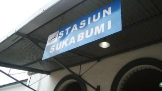 Sukabumi Station