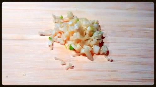 Garlic Chopped