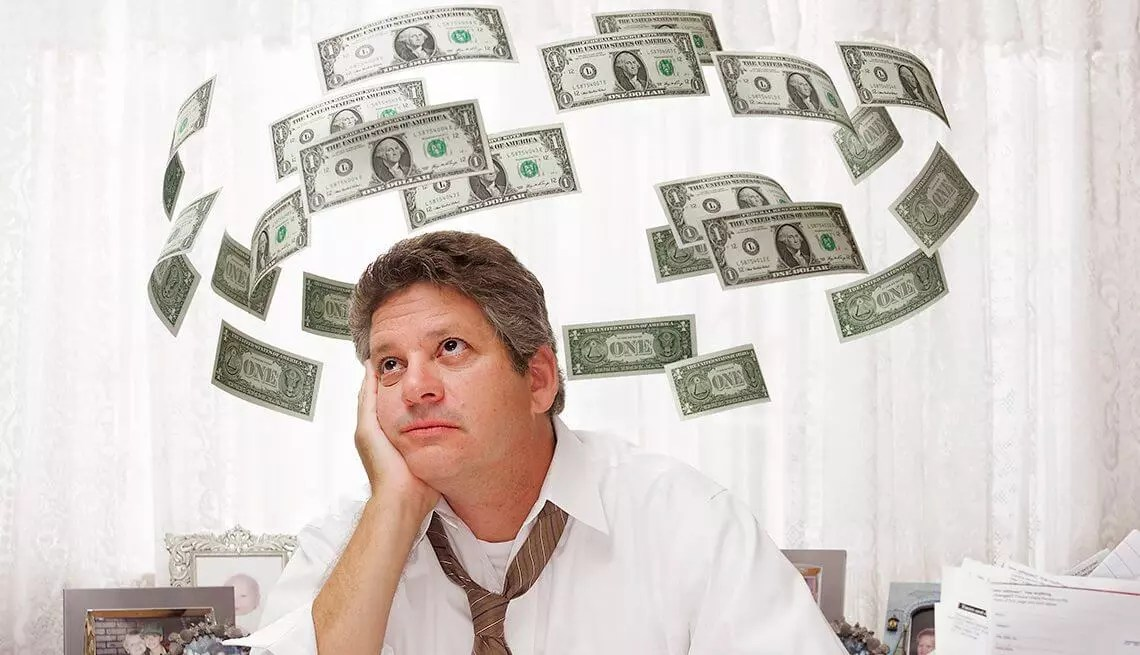 swirling money thoughts blog