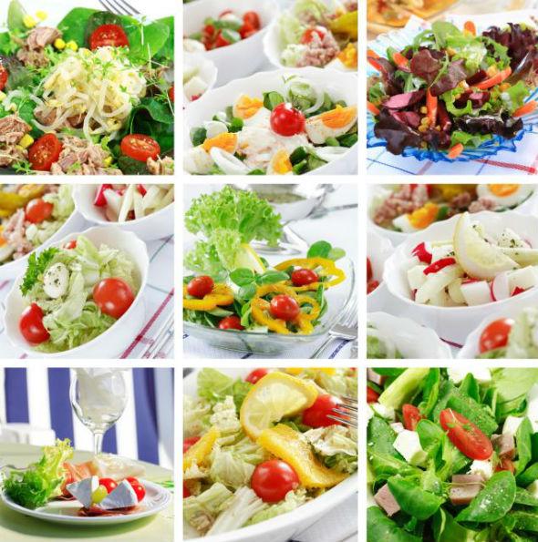 dieta de detoxifiere salate