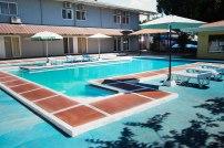 CIP Swimming Pool
