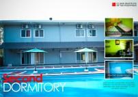 Second Dormitory