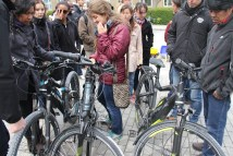 Exporing electric bikes...