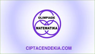 Olimpiade matematika