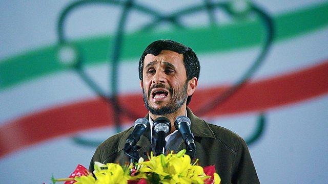 Les relations entre l'Iran et l'Occident / «Nuclear Confrontation: Iran and the West»