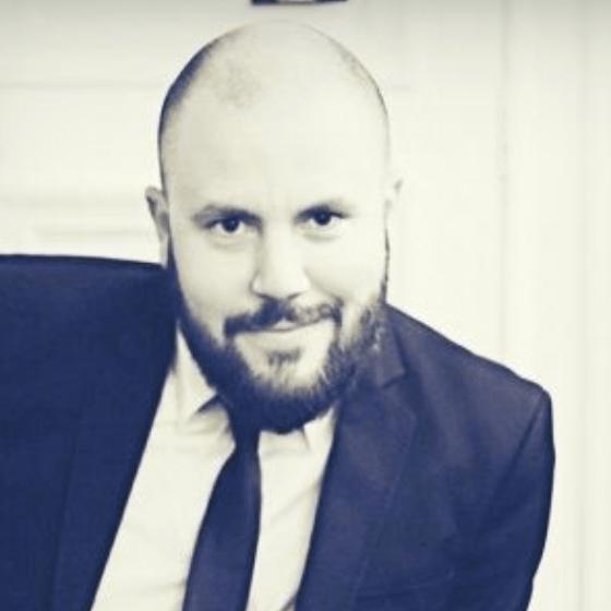 Benjamin Toubol