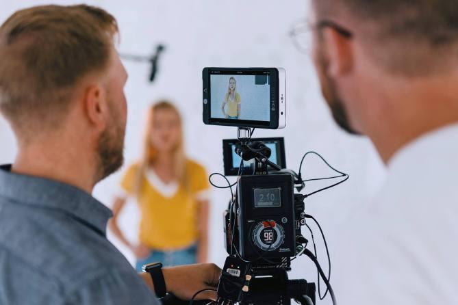 Video Production Services CIRCA3