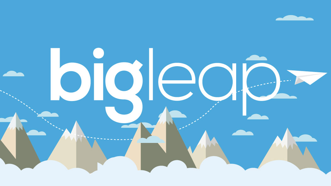 Big Leap Marketing