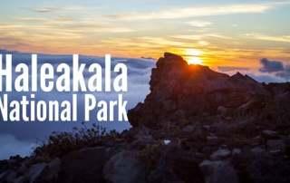Haleakala Sunrise Timelapse Maui