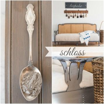 Schloss-Collage