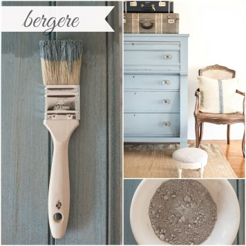 bergere-collage