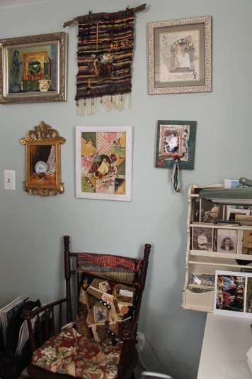 beach cottage studio & original art gallery