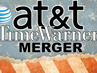 at&t time warner merger