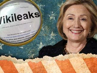 Clinton Wikileaks