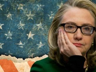 Hillary Clinton Jimmy Carter poll