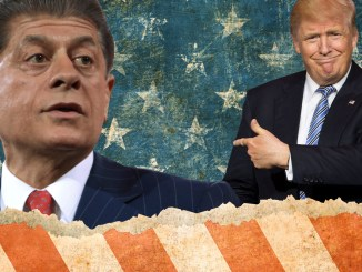 Donald Trump Judge Napolitano