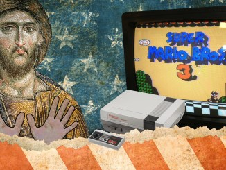 nintendo entertainment system nes top 10