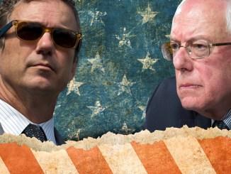 Rand Paul Bernie Sanders