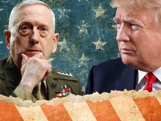 Donald Trump James Mattis torture