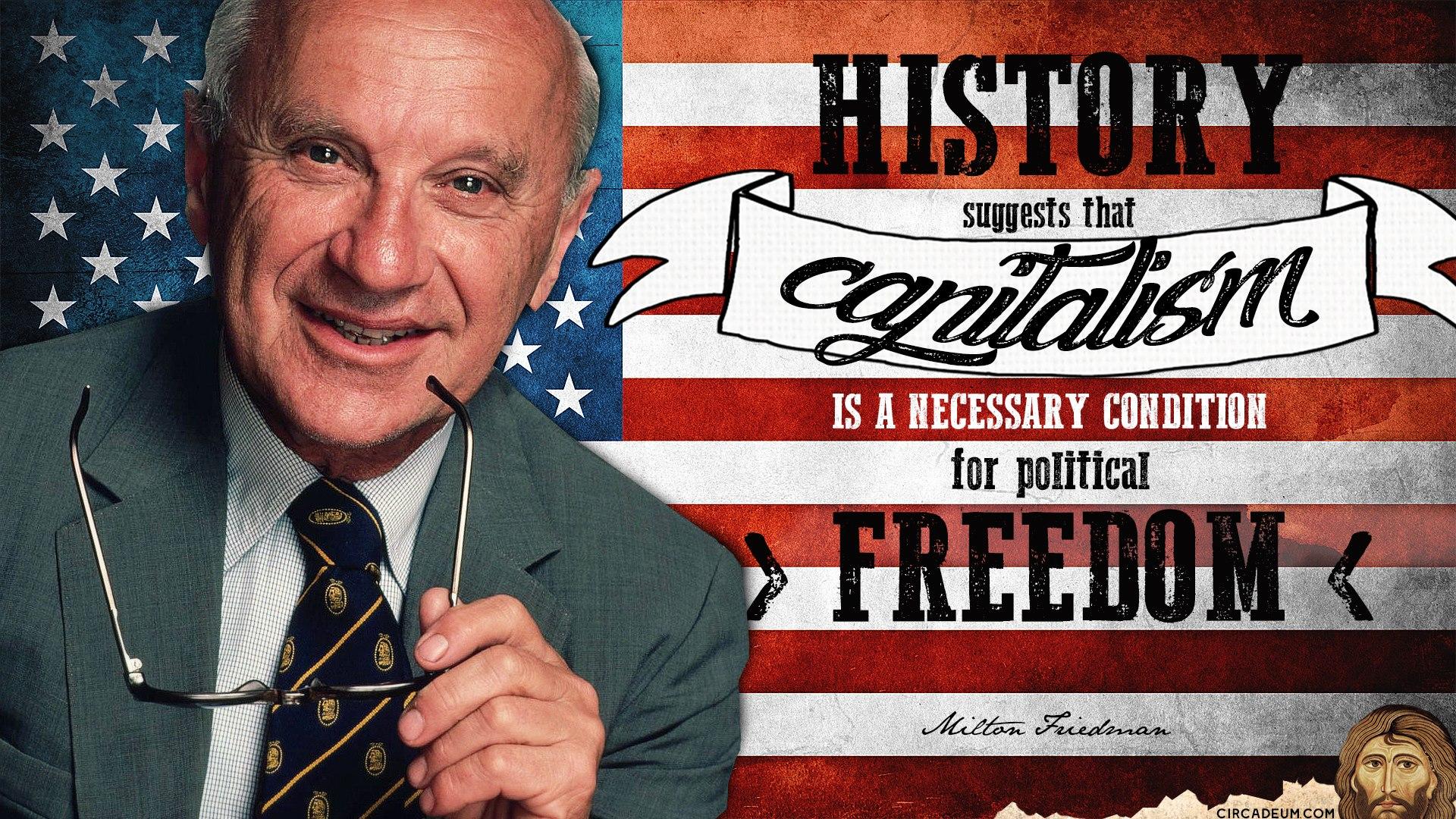 milton friedman quotes quote