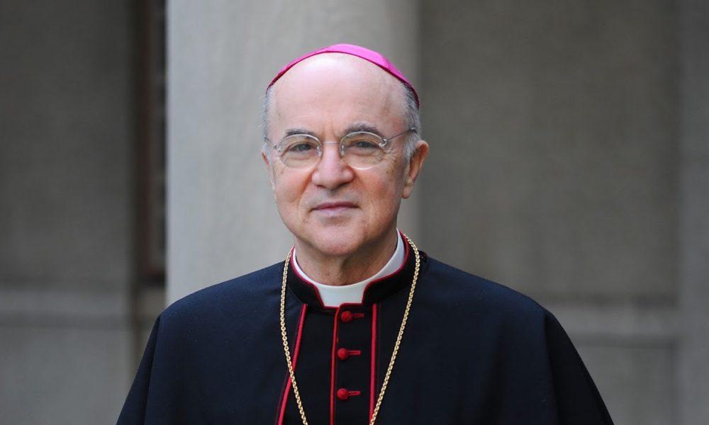 Archbishop Vingano