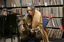 Zella Day In-Studio at KUCI 1/21/17