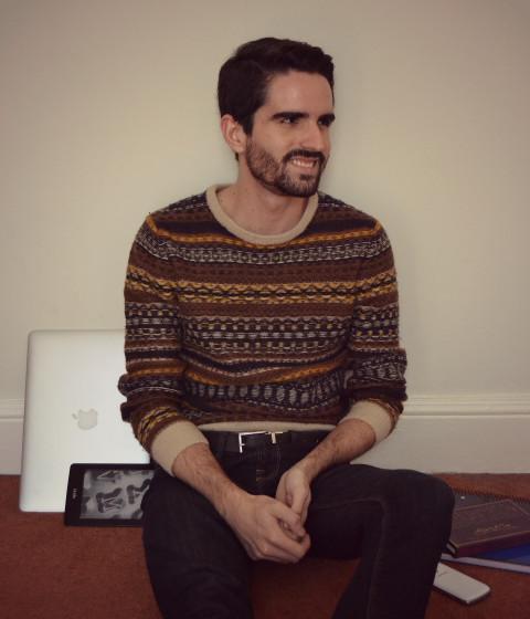 David Miralles Pérez