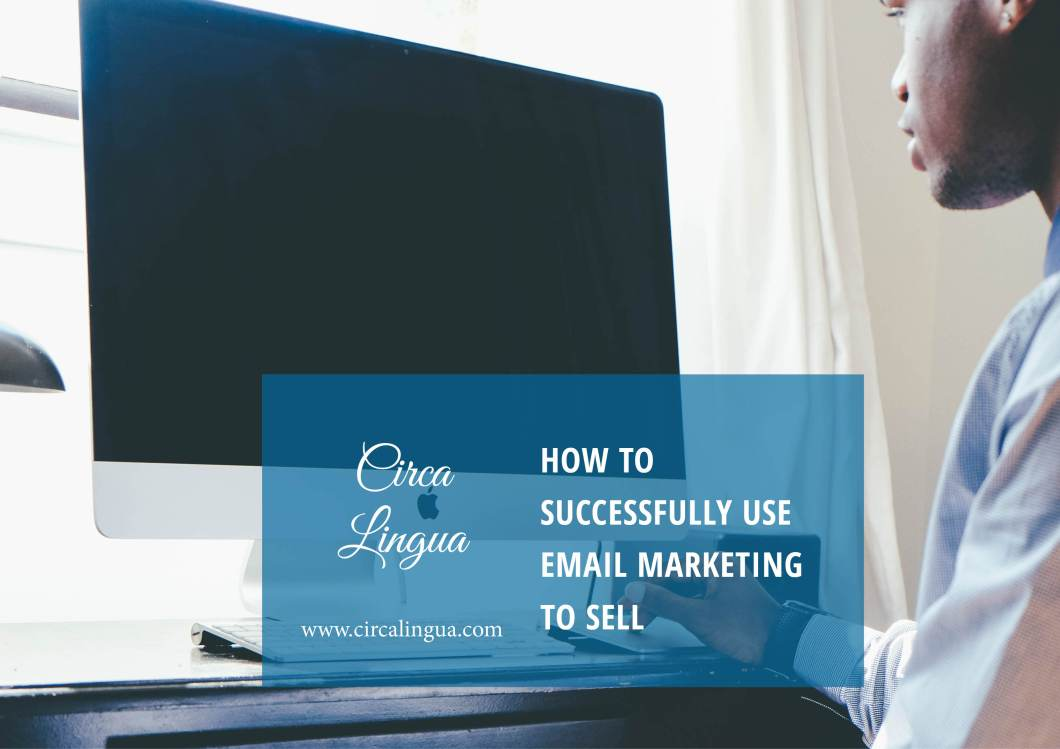 email-marketing-to-sell