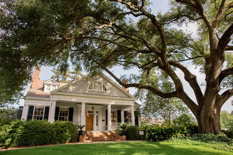 1834 The Burn Bed And Breakfast For Sale In Mississippi