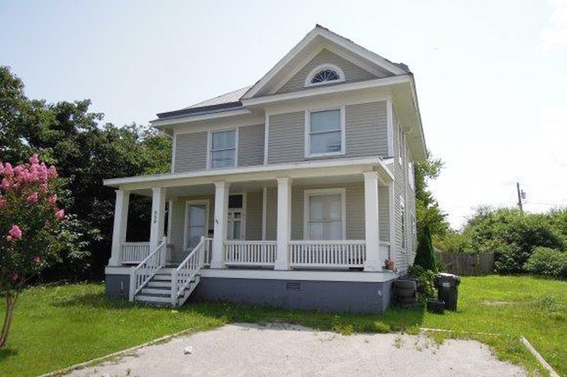 Historic About Renovation Blogs Home