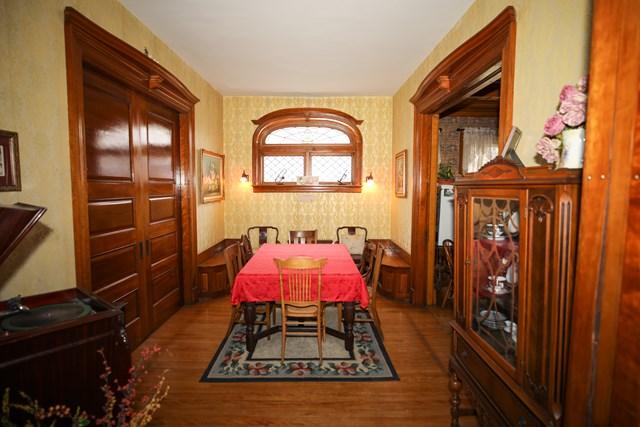 Pennsylvania 1897 Victorian Inn