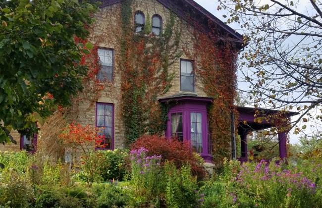 Minnesota 1874 Moondance Inn