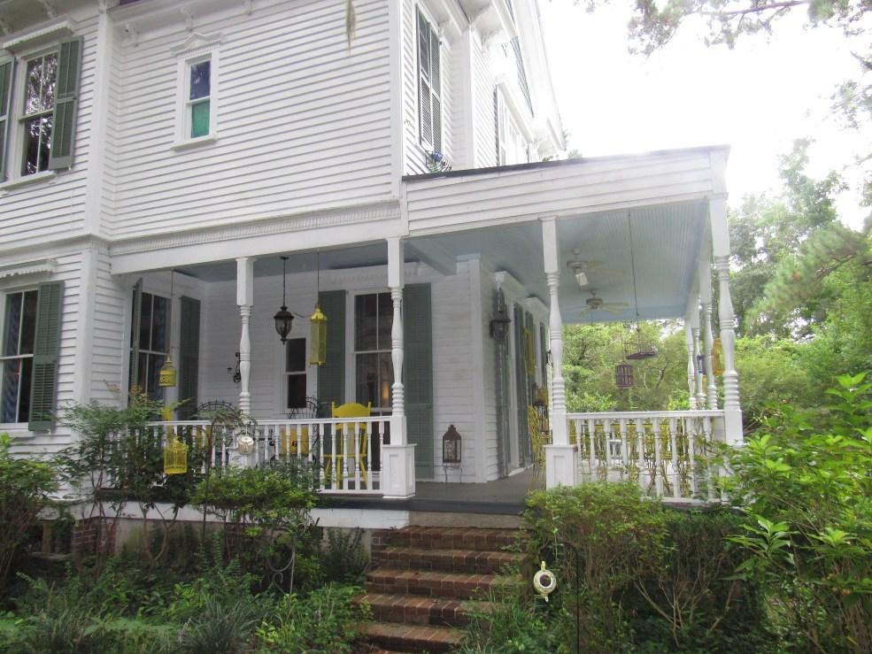 South Carolina 1897 Revival