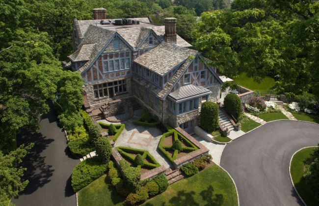 1870 Oakledge Manor For Sale In Bronxville New York Captivating Houses