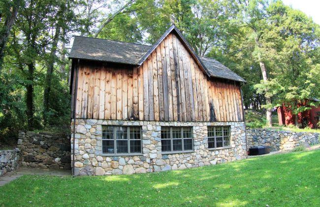 New York 1875 Farmhouse Beauty