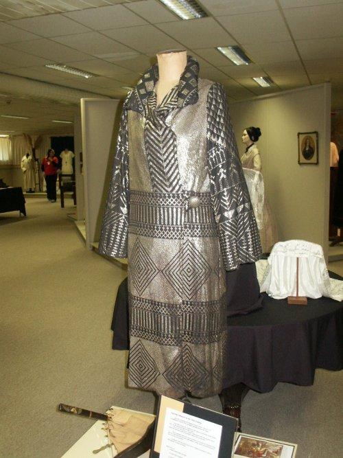 20s assuit dress
