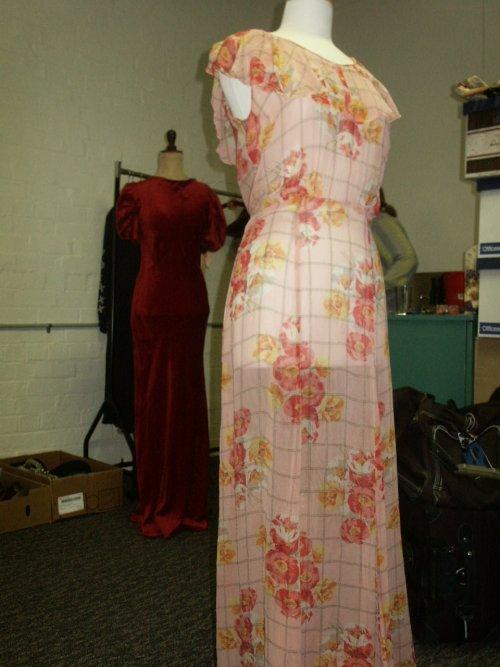 30s teagown