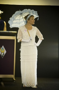 sydney vintage clothing jewellery and textiles show