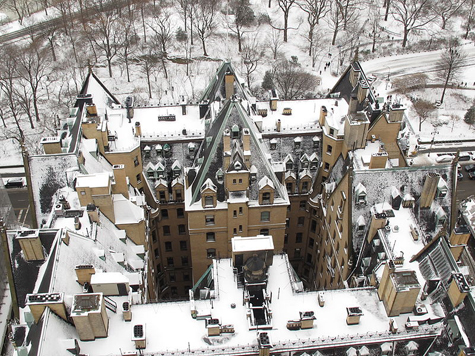 Dakota under snow - Wikipedia