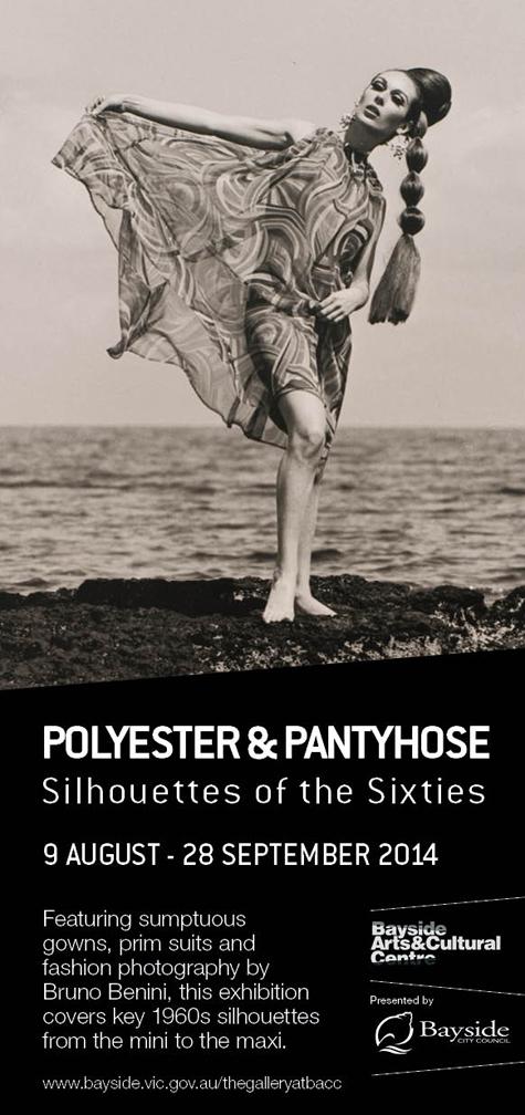 Polyester & Pantyhose-1