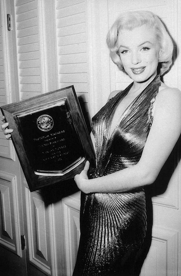 Monroe Photoplay