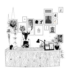 Art- Galerie d'art à rouen