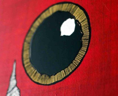 L'oeil d'Hal